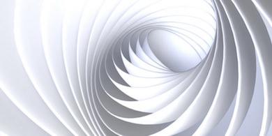 3D abstraktní tapety a obrazy