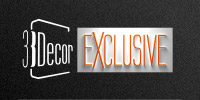 3Decor design header